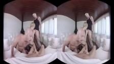 VirtualRealGay – Posh fucking party